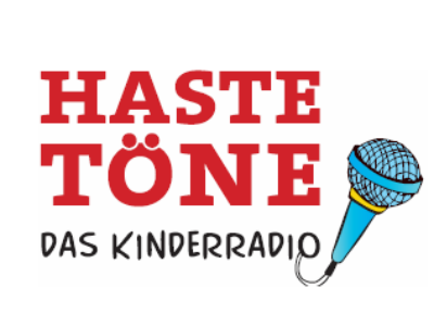 Haste Toene - Das Kinderradio