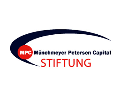 Logo Münchmeyer Petersen Capital Stiftung